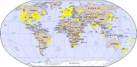 map world fiji fiji map world