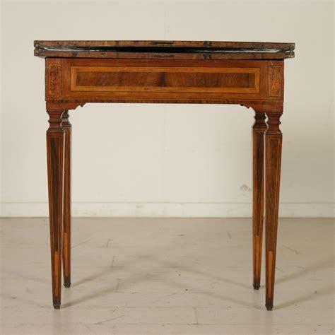 tavolo intarsiato tavolo da gioco intarsiato tavoli antiquariato