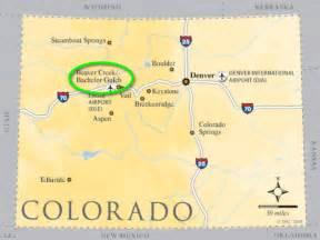 map of beaver creek colorado book report 3 4 book covers