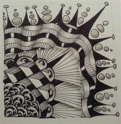 zentangle pattern dyon 17 best images about fracas on pinterest pursuit of
