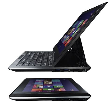 Duo Test by Test Du Sony Vaio Duo 11 Nous Testons
