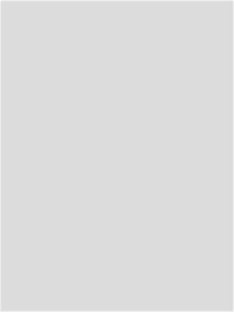 Color 47 - Gainsboro - Information