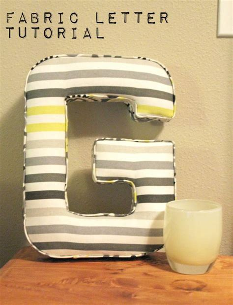 how to cover paper mache letters the world s catalog of ideas