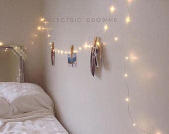 decorative lights for dorm room room decor etsy