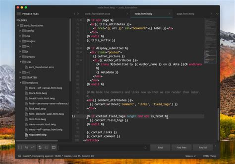 sublime text 3 cyanide theme 15 beautiful free themes for sublime text