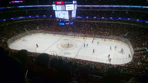 section 333 united center strong value on the upper level united center section 333