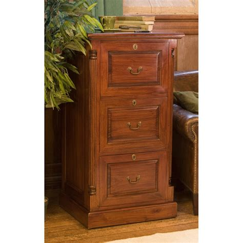 mahogany file cabinets sale la roque mahogany three drawer filing cabinet wooden furniture store
