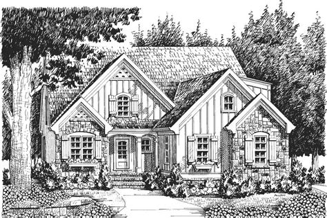 aberdeen placeplan 013 18 small house plans southern