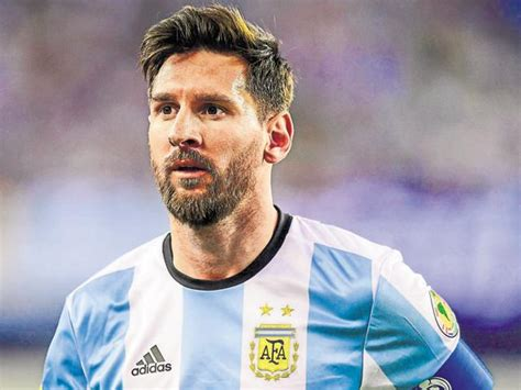 www lionel he s back how twitter reacted to lionel messi s argentina