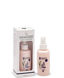 Latulipe Sunscreen Gel Tabir Surya sunscreen kosmetik murah