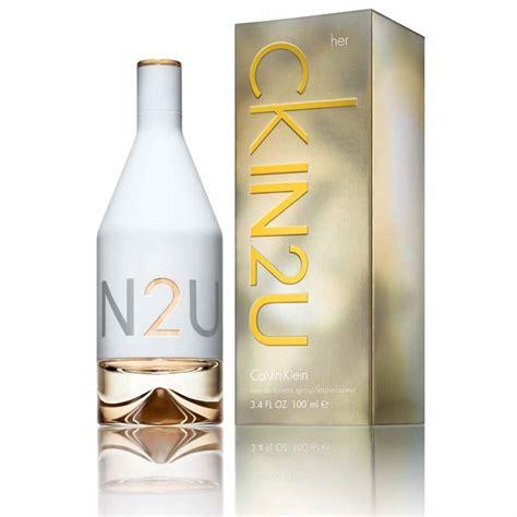 Parfume Ck Calvin Klein In2u buy calvin klein in2u perfume at lowest price deobazaar