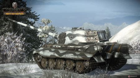 Leopard Big Pocket Edition 1 putting the xbox 360 edition to the test world of tanks