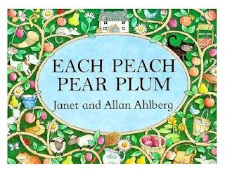 libro each peach pear plum love that max top books for kids in early intervention