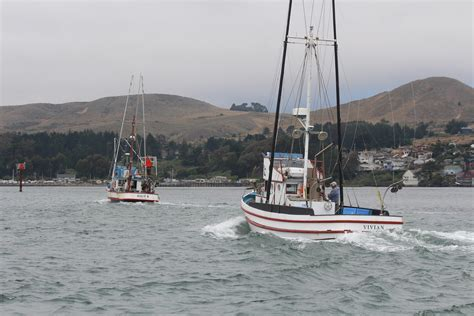 commercial fishing boat cost comparing the pacific coast s commercial fisheries