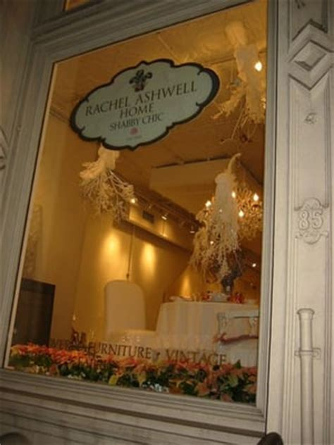 rachel ashwell shabby chic couture furniture stores new york ny united states yelp