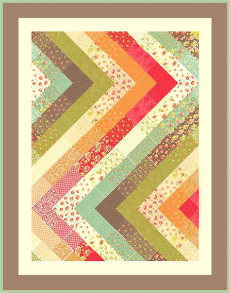 Baby Quilt Pattern Using 2 Charm Packs Baby Quilt Patterns