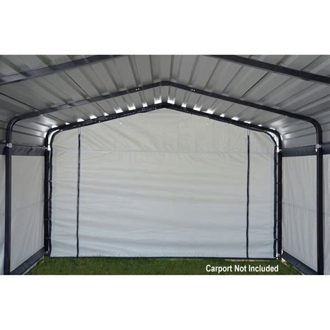 costco carport instructions carports garages