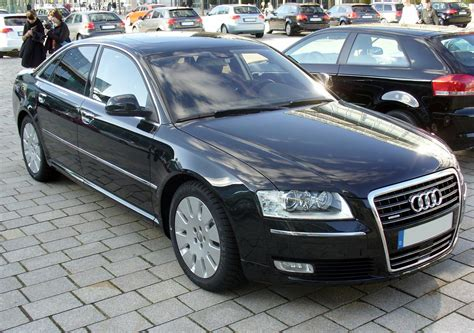 Audi A8 2 8 by Audi A8 2 8 2005 Auto Images And Specification