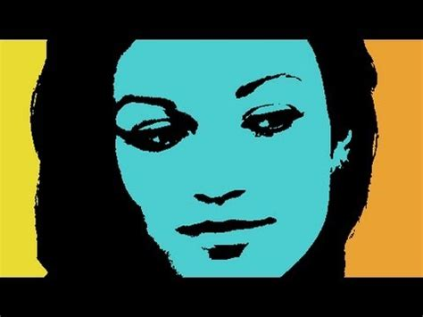 tutorial warhol photoshop cs5 related video