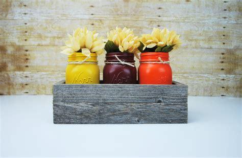 Thanksgiving Handmade Decorations - 16 charming handmade thanksgiving centerpiece ideas that