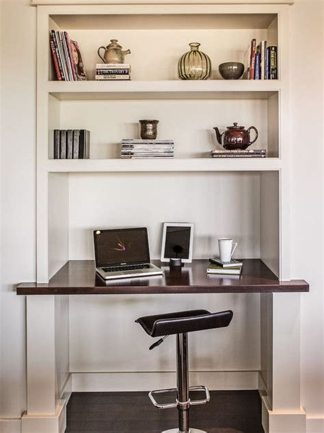 Built In Computer Desk Ideas 13 Best Alcove Desk Ideas Images On Home Office Corner Office And Desks