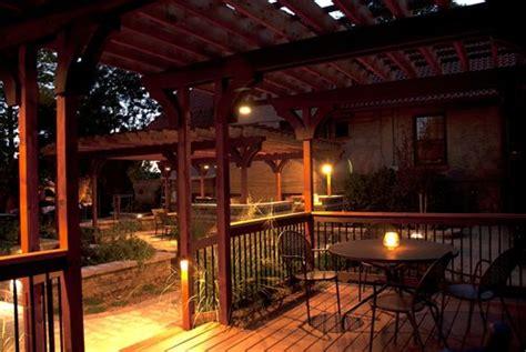 backyard stage design foodie backyard landscaping network