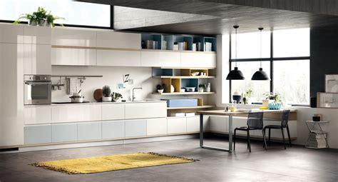 cucine scavolini moderne prezzi cucine in colori ed essenze soft cose di casa