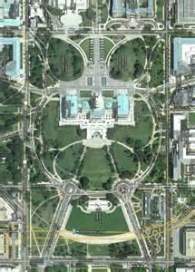 washington dc map satellite 17 best images about buildings bridges statues