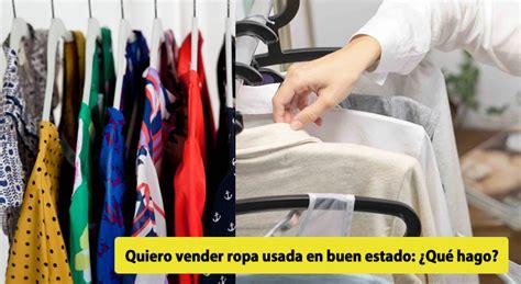 donde puedo vender ropa de segunda mano donde vender ropa usada en reus vestido de novia
