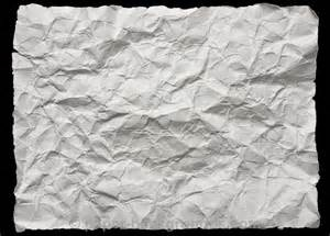 How To Make Paper And Wrinkly - paper backgrounds white wrinkled paper background