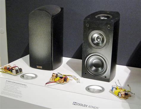 Plu Mba Speaker Series by Hi Res Audio And More At The 2014 Ce Week Stereophile
