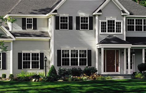Ep Vinyl Siding - vinyl siding vs fiber cement which is right for your