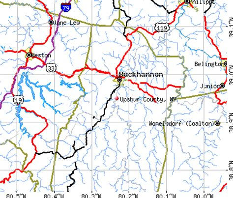 Upshur County Records Upshur County West Virginia Detailed Profile Houses Real Estate Cost Of Living