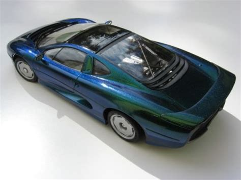 Tamiya 1 24 Jaguar Xj220 jaguar xj220 related images start 50 weili automotive network
