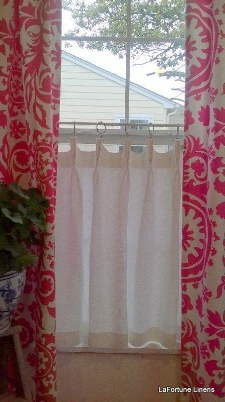french cafe curtains best 25 layered curtains ideas on pinterest curtain