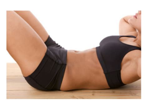 avoid unsafe abdominal exercise after hysterectomy