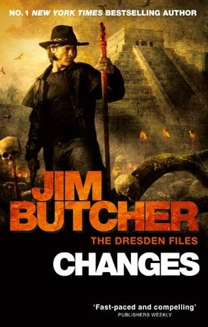 Changes Dresden Files changes the dresden files 12 by jim butcher