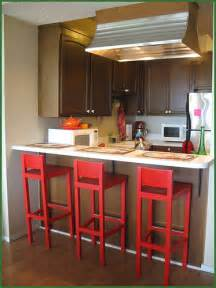 Kitchen Ideas Small Space by Modern Kitchen Designs For Very Small Spaces Yirrma