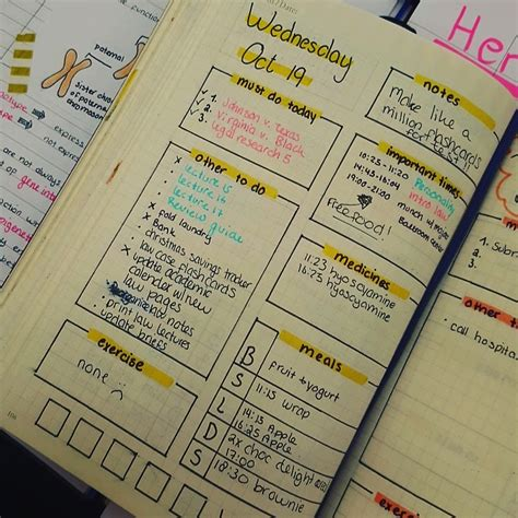 bullet journaling for students a bullet journal for college
