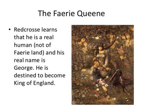 themes of faerie queene book 1 the faerie queene