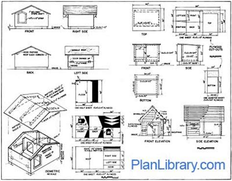 dog house plans pdf wonderful free dog house plans images best idea home design extrasoft us