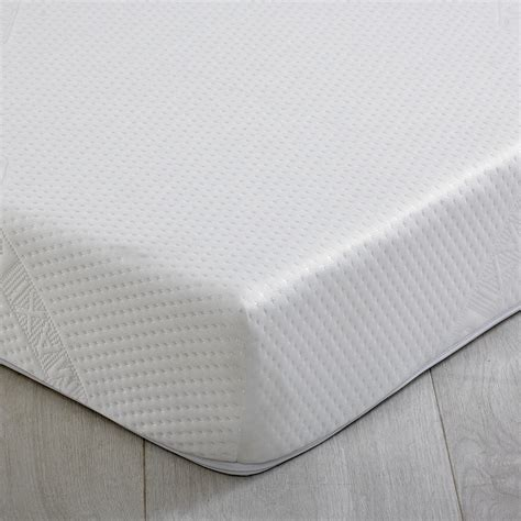 Mattress Topper Coolmax by Coolmax Toppers Memory Foam Mattress Topper