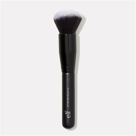 E L F Blending Brush ultimate blending brush e l f cosmetics