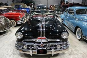 52 Pontiac Chieftain For Sale 1952 Pontiac Chieftain Convertible For Sale Robbinsville