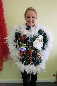 1000 images about winner ugliest christmas sweater party