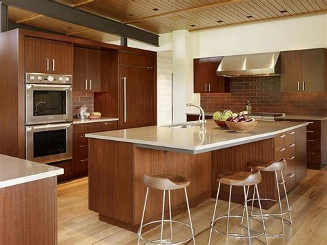 island in the kitchen pictures various kinds of kitchen islands to look at trellischicago