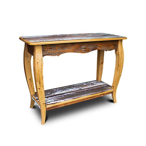 Wood Sofa Table Wood Sofa Table Provence Reclaimed Wood Sofa Table Buy Wooden Console Tables Woodwork Sofa