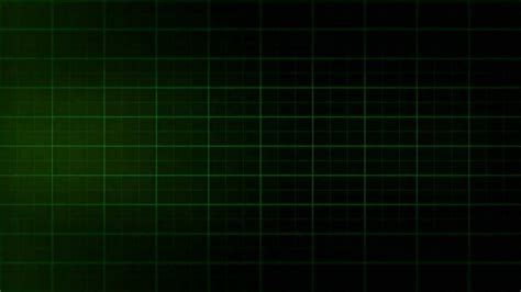 grid pattern on monitor a blank monitor grid screen royalty free footage youtube