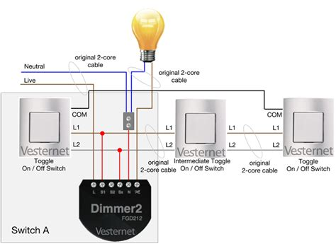 wiring diagram for pdl light switch images wiring