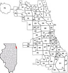 Chicago Community Area Map by Chicago Zip Codes Map Chicago Neighborhoods Remax City